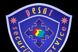 Info Lowongan Kerja Security PT. PELANGI SATRIA TANGGUH (PESAT) Bandung