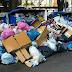 "Messina: disastro rifiuti, una ""task force"" per eliminarli"