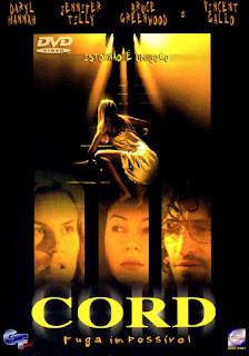 Cord: Fuga Impossível - DVDRip Dublado