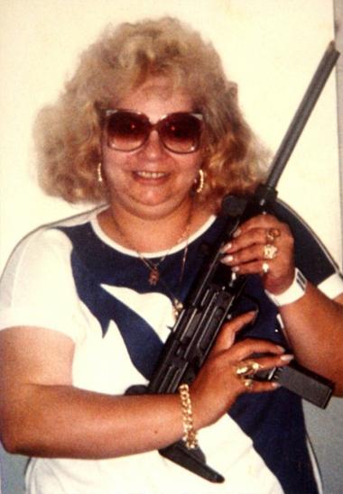 Granny Got A Gun 102