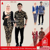 GMS332 XNSTR333B83 Batik Couple Notoarto Batik Ipnu Dropship SK1408624553