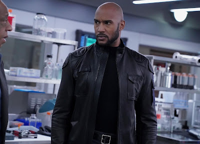 Agents Of Shield Season 6 Henry Simmons Image 4