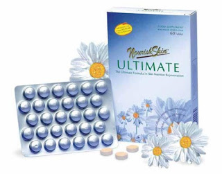 Harga Nourish Skin Ultimate