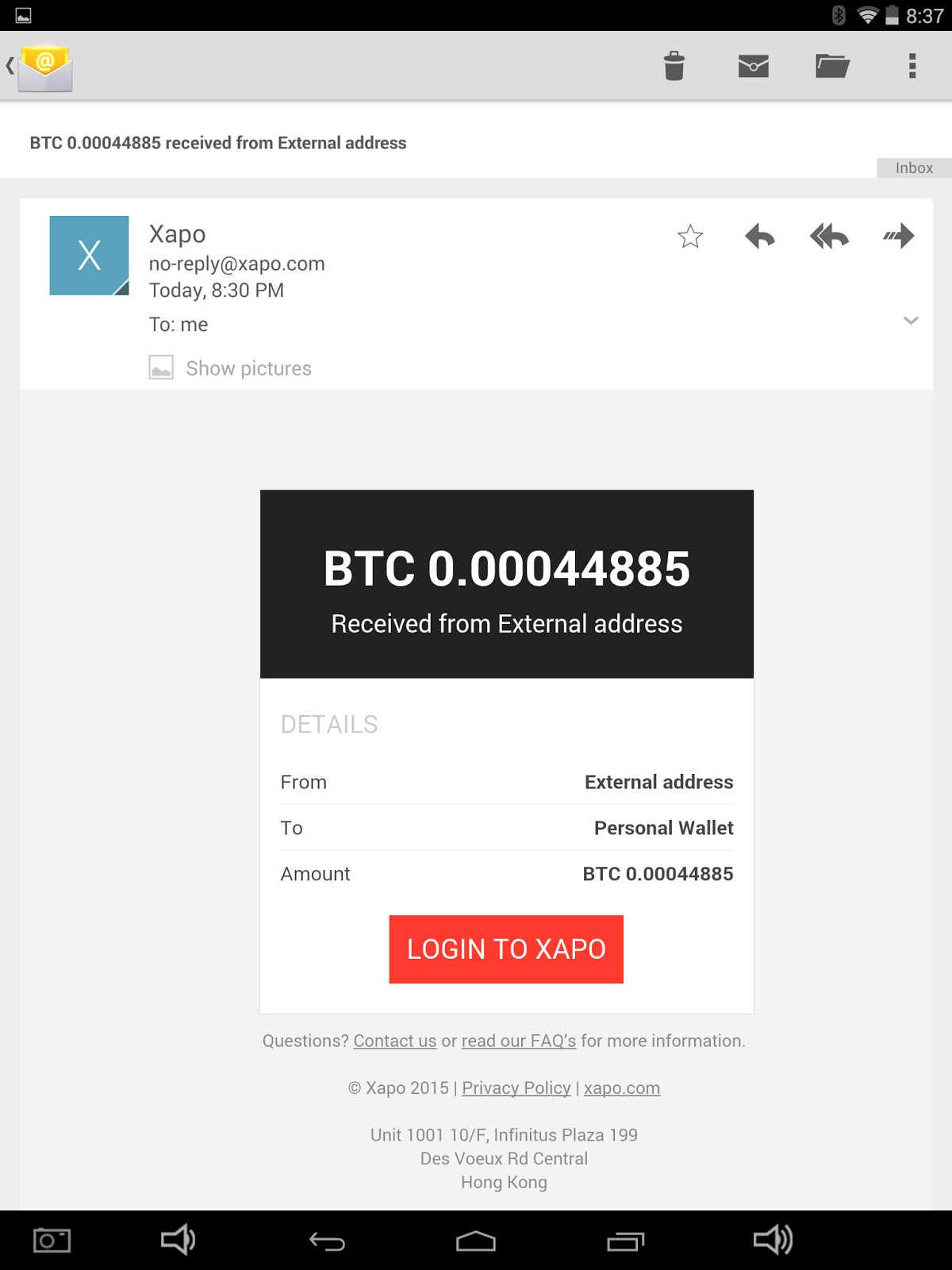 Get Free 84000 Satoshi daily or 3500 Satoshi Hourly Without Doing Anything Complete ...