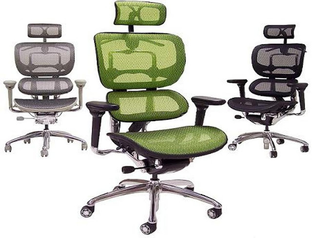 buying ergonomic office chairs Alexandria for sale online