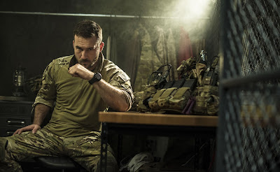 Six Season 2 Barry Sloane Image 2
