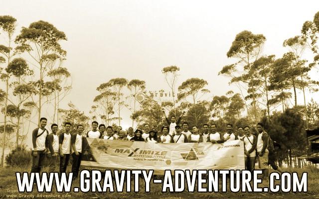 rafting murah bandung asiknya bersama gravity adventure bandung