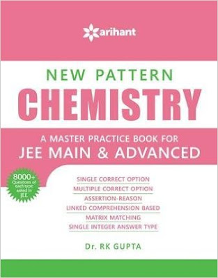 Download Free Arihant Chemistry books for IIT JEE PDF