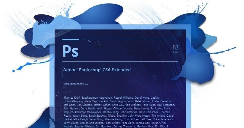 تعريب برنامج photoshop cs6
