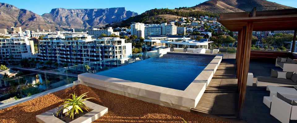 Travel Cape Town Stay At The One Amp Only