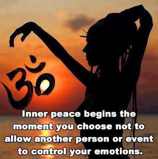 Peace through Emotion