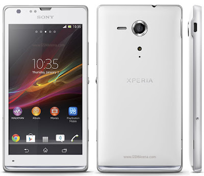 Maybe Android 4.2 For Xperia Sp Certification Latest Firmware (12.0.A.2.220)