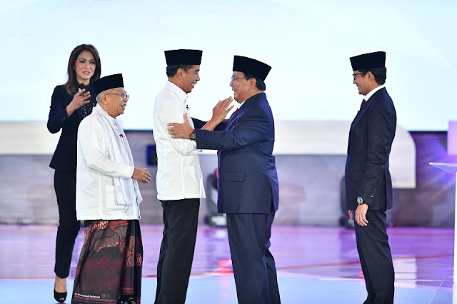 Soal Debat Impor, Kalau Diterusin Jokowi Bisa Hancur