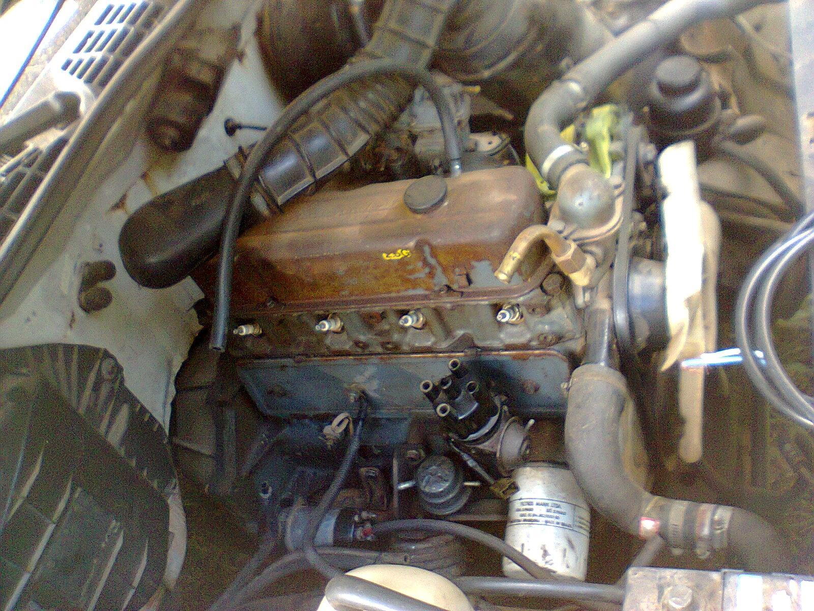 Dieselnutz 10 Motores De Ignicao Por Faisca Com Algum Merito Digno De Nota