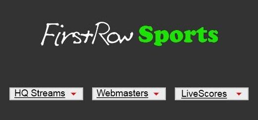 www firstrowsports eu