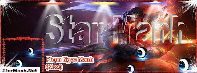 Share PSD Ảnh Bìa FaceBook Yasuo LMHT