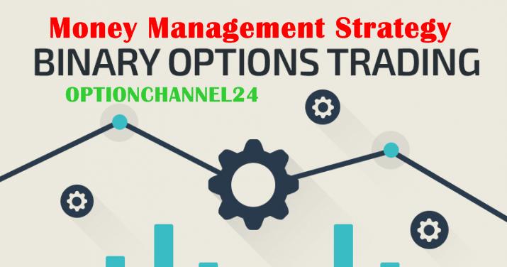 Money management trading binary