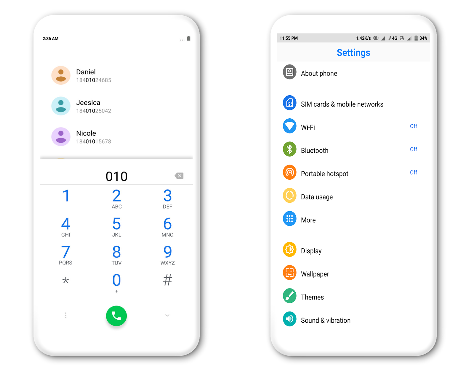 Android 9 0 Pie MIUI V10 Theme MTZ Download For Xiaomi