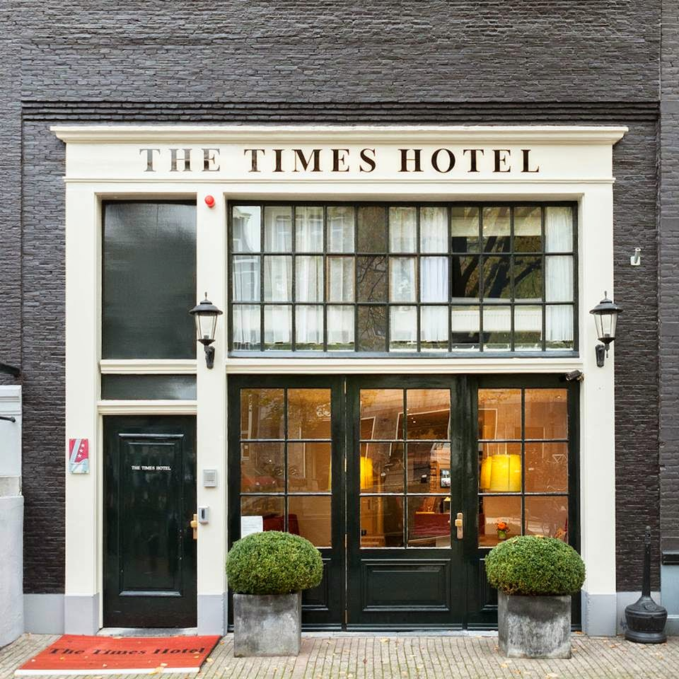 The Times Hotel (Amsterdam)