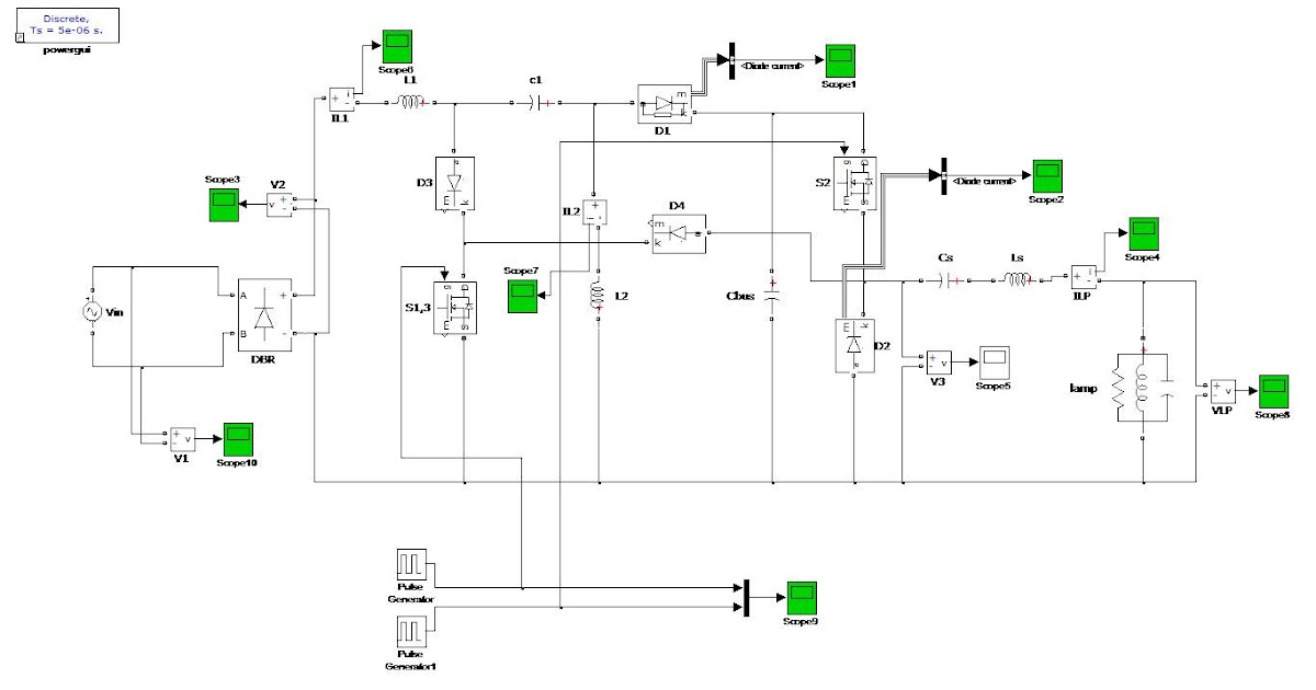 Matlab Electrical Ieee 917207560923 Analysis And Design