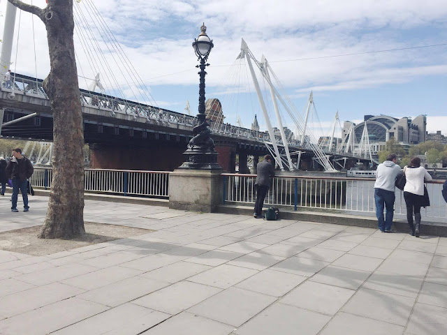 London-Embankment-Bridge-May-Day