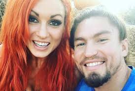 Becky Lynch Boyfriend