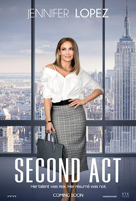 Sinopsis Film Second Act (2018)