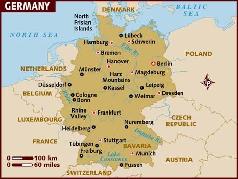 Γερμανία: Ο χρήσιμος ηλίθιος της γεωπολιτικής