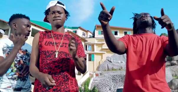 Download Video | Ram Cz ft Juma Nature & Makolele - My Love