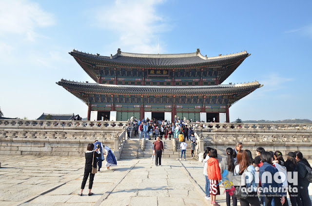 Seoul Korea Budget Travel Guide