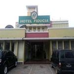 Fiducia Hotel Otista 153