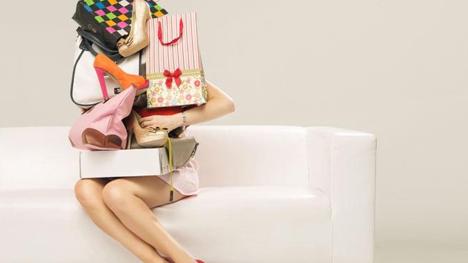 Kiat-kiat Berburu Barang Promosi di Online Shop