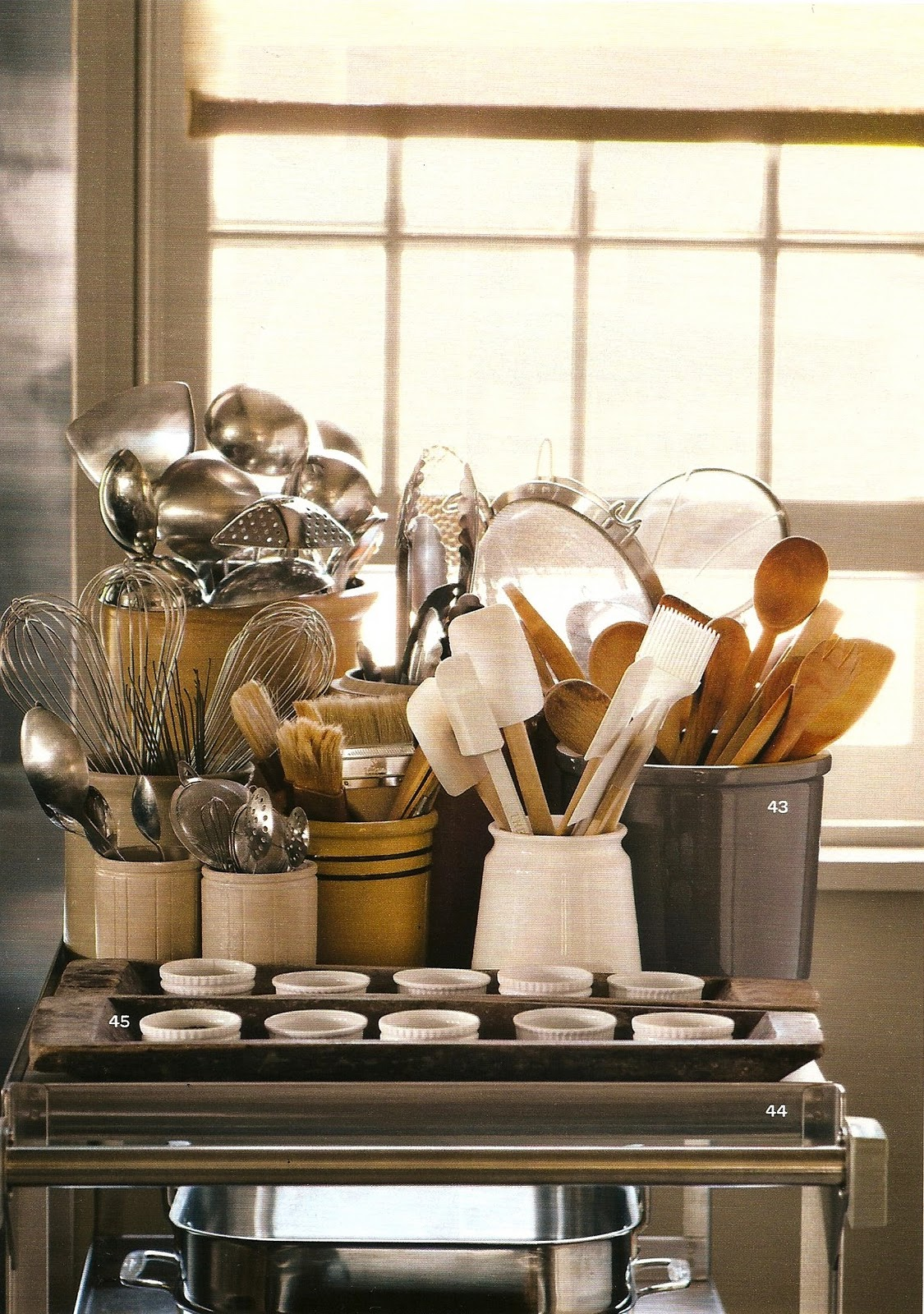 Kitchen Utensils Store How To Refinish Sink Your A Bowl Full Of Lemons