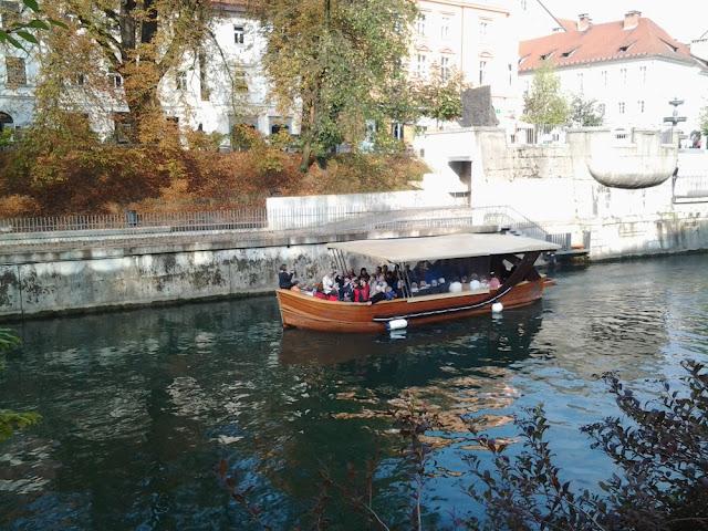 viaje eslovenia familia