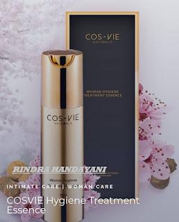 COSVIE Hygiene Treatment Essence