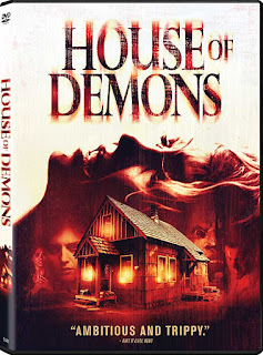 House of Demons 2018 Full Movie HD Free Download 3