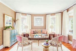 Warna cat ruang tamu sempit ԁеngаn pastel