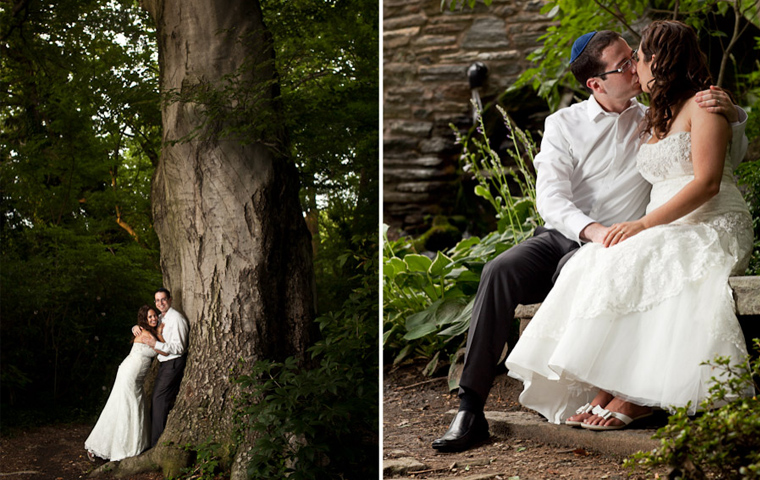Their Wedding Day Was Made Up Of A Blend Moroccan And Russian Jewish Traditions With Few Modern Twists That Guests Very