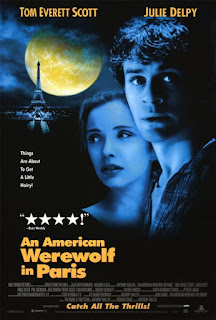 An American Werewolf in Paris (1997) คืนสยองคนหอนโหด