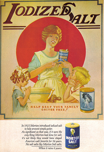 Linda's Peaceful Place: Vintage Ads