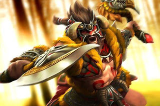 Cerita Hero Dota2 Beatmaster