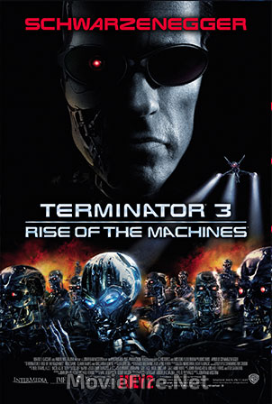 Terminator 3: Rise of the Machines (2003) 1080p