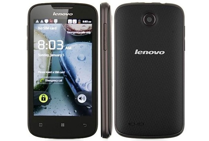 Cara Flashing Lenovo A690 100% Sukses Mati total / Bootloop