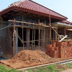 pembangunan rumah sederhana