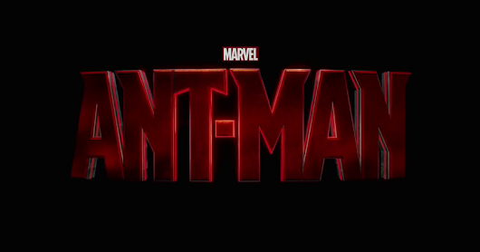 [Movie] I can see you, 'Ant-Man'