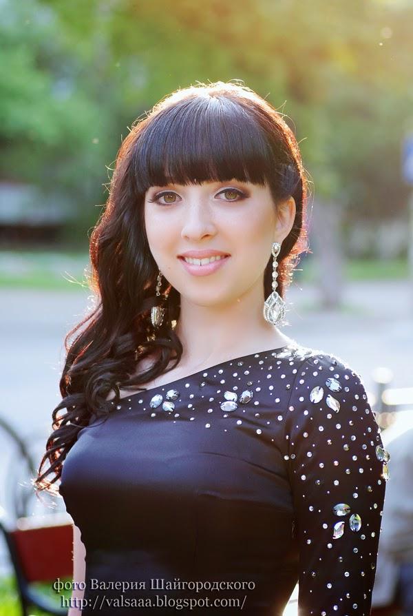 красивые девушки Украина Чернигов