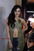 Raftaar & Tulsi Kumar At The Launch Of Single Song  0021.JPG