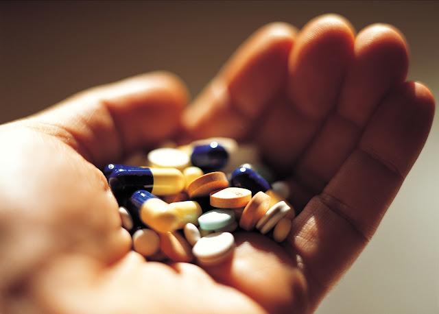 non-opioid pain management