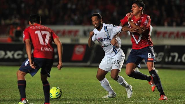 Queretaro vs Veracruz en vivo Apertura 2016