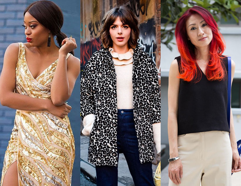 13 Fashion Bloggers Girl Crushes